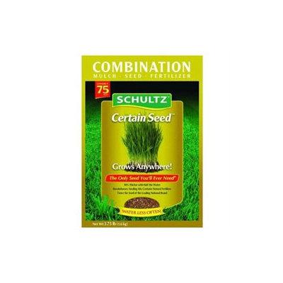 Schultz Certain Seed Combo Grass Patch & Repair