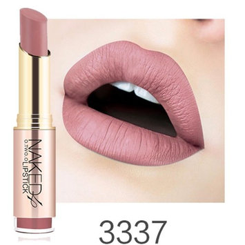Matte Lipstick Makeup,SMYTShop Waterproof Moisturizing with Long Lasting Best Gloss Looking Lips for Women with Moisture and Lip Hydrating Ingredients That Stays On All Day (20 Colors:3337)