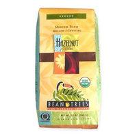 Beantrees 2-Pack Hazelnut Ground Organic Coffee
