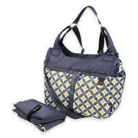 THEA THEA Baby Bags Kira 3-Way Backpack Diaper Bag