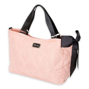 Thea Thea, Llc. THEA THEA Sara Diaper Bag in Pink