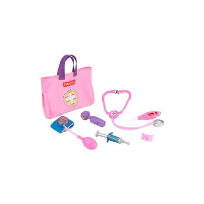 Fisher-Price - Medical Kit - English Edition
