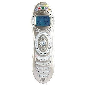Logitech Harmony 688 Digital Video Remote Control - 40 ft