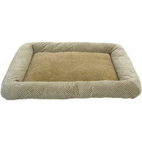 Bow-wow Pet American Kennel Club Bolster Crate Pads 30
