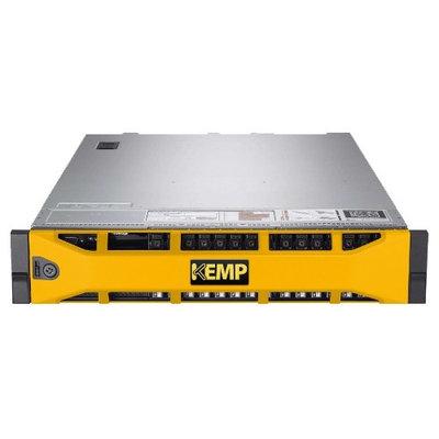 Kemp Technologies KEMP LoadMaster LM-8000 Load Balancer - 10 Gigabit Ethernet - 21 Gbit/s Throughput - 6 x Expansion Slots - SFP+ - 6 x SFP+ Slots - Manageable - 64GB Standard Memory - 2U High - Rack-mountable