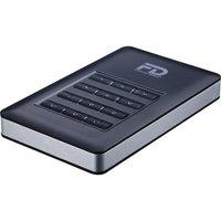 Fantom Drives 250GB 2.5
