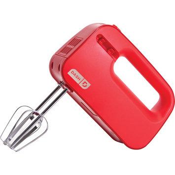 Storebound Dash go SmartStore Hand Mixer - 150 W - Red