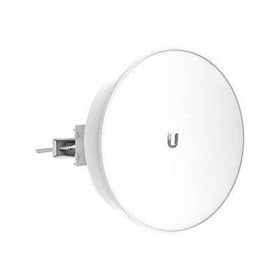 Ubiquiti PowerBeam ac PBE-5AC-300-ISO IEEE 802.11ac 450 Mbit/s Wireless Bridge - 5 GHz - 12.4 Mile Maximum Outdoor Range - 1 x Network (RJ-45) - Pole-mountable