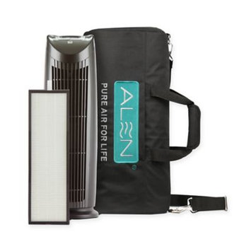 Alen Air Purifier with Travel Bag