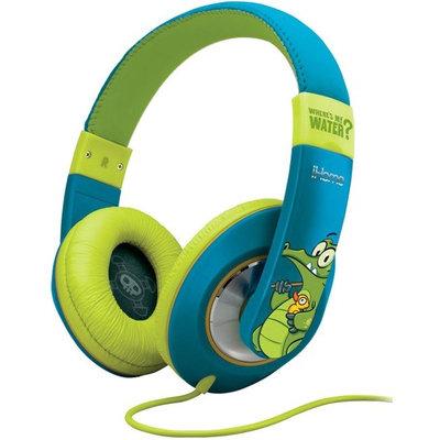 Kiddesigns iHome Headphone - Stereo - Wired - Over-the-head
