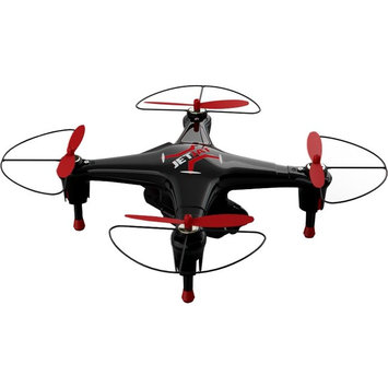MOTA JETJAT Live-W FPV Hobby Drone with HD Camera - Battery Powered - 0.10 Hour Run Time - 100 ft Operating Range