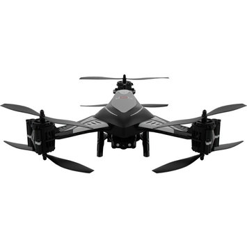 MOTA Pro Live-5000 FPV Drone - One Touch Landing and Take Off Feature, HD Video with Live Stream - Battery Powered - 0.12 Hour Run Time - 262.47 ft Operating Range - 4 Channel - Outdoor
