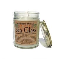 B. Witching Bath Co. 9 oz. Sea Glass Candle