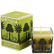 Ortigia - Lime Di Sicilia Square Scented Candle