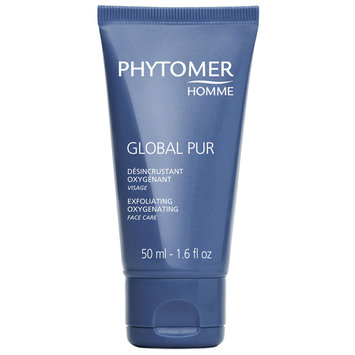 Phytomer Men Global Pur Exfoliating Face Care (50ml)