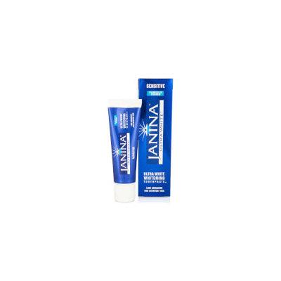 Janina Sensitive Ultra White Whitening Toothpaste 75ml