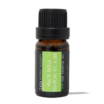 Casa Aromatherapy Health Shield Essential Oil Blend 100% Pure Therapeutic Oil