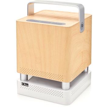 Bem Wireless Llc Bem Ohana Kahuna Speaker System - Wireless Speaker(s) - Battery Rechargeable - Bluetooth - USB