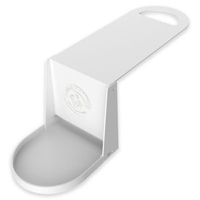 Arm & Hammer™ Foldable Laundry Detergent Cup Caddy in White