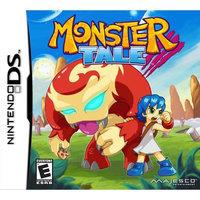 Majesco Sales, Inc. Monster Tale (DS & DSi)