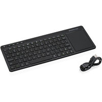 Iogear, Inc. WIRELESS KEYBOARD W/ TOUCH PAD