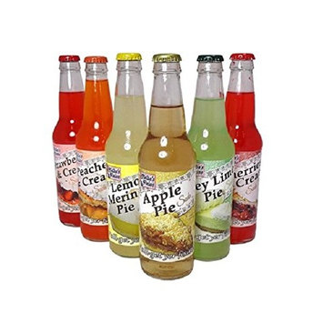 Melba's Fixins Sweet Southern Pies Variety 6-Pack