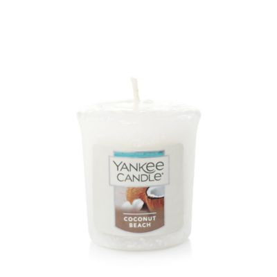 Yankee Candle® Samplers® Coconut Beach Votive Candle