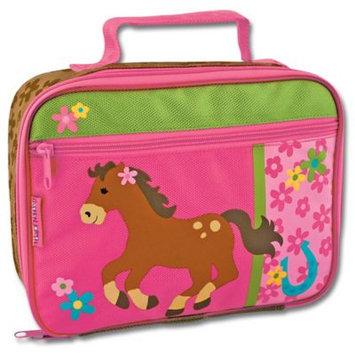 Stephen Joseph Girl Horse Lunchbox