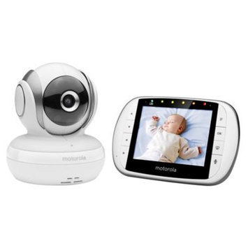 Motorola MBP33XL Digital Video Monitor
