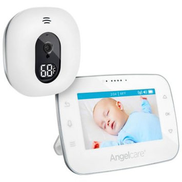 Angelcare Video and Sound Baby Monitor - AC310