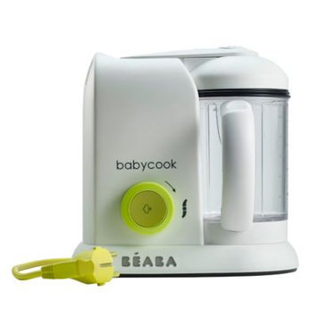 Infant BEABA 'Babycook' Baby Food Maker - Yellow
