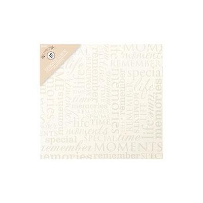 Colorbok Post Bound Album, 12