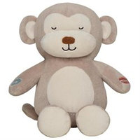 Recordable Melody Soother- Monkey