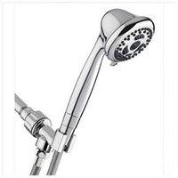 Waterpik EcoFlow Showerhead Hand Held, Chrome