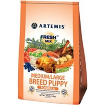 Artemis Pet Foods ARTEMIS Fresh Mix Medium Large Breed Puppy Food