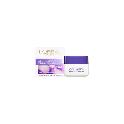 Skinceuticals L'Oreal Paris Dermo Expertise Wrinkle Decrease Collagen Re-plumper Day Cream (50ml)
