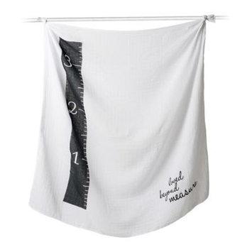 Babies R Us Lulujo Milestone Blanket & Cards - Loved Beyond Measure