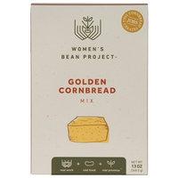 Women's Bean Project Golden Cornbread Mix, 13 Ounces