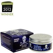 The Bluebeards Revenge Concentrated Shaving Cream 100 Ml