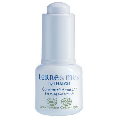 Thalgo Terre & Mer Soothing Concentrate with Organic Juniper Wood 15ml