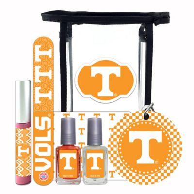 University of Tennessee 5-Piece Women's Beauty Set