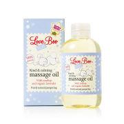 Boo Boo Massage Oil (100ml)