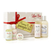 Boo Boo Mummy & Me Pamper Kit (5 Products)