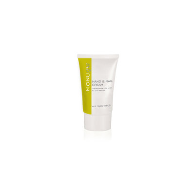Monu Skincare Monu Professional Skincare Hand and Nail Cream 50ml
