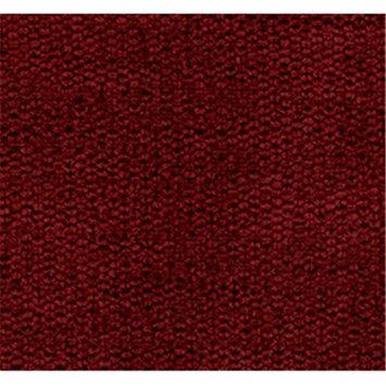 Aristocrat 107 Plain Weave Chenille Fabric, Cherry