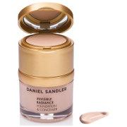 Daniel Sandler Invisible Radiance Foundation and Concealer - Porcelain