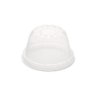 Dart Container Cup Lids High Dome Clear Lid