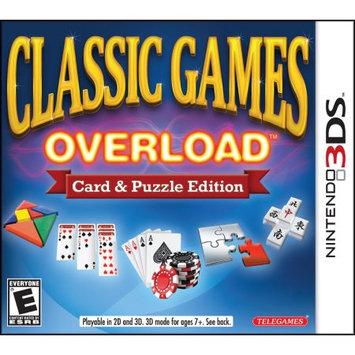 Classic Games Overload - TELEGAMES, INC.