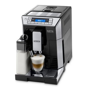 DeLonghi ® Digital Super Automatic Espresso Machine with Lattecrema System