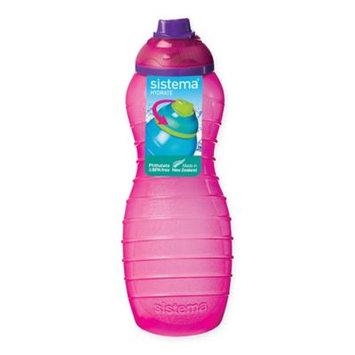 Sistema Twist N Sip™ Davina 23.6 oz. Water Bottle in Pink